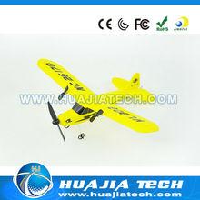 2013 New product RC glider balsa wood model airplane kits HL803