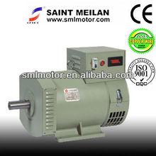 standard carbon brush generator importer