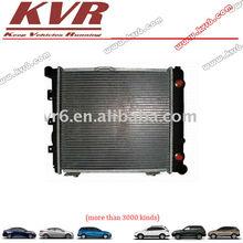 Auto radiator 1245006203 Nissens radiator 62764A for 124/230/102'88-91 Car Radiator spare parts