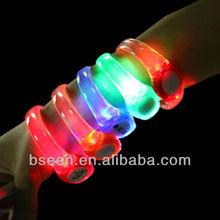 LED bracelet party supply