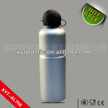 Durable Insulated Aluminum Water Bottle with Plastic Lid