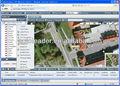 gestão da frota gps software de monitoramento