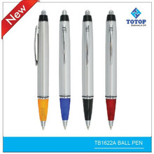 2015 fashionable plastic ball pen funny pens for promotion