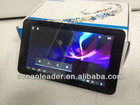 Newest Basic 7 inches tablet pc VIA 8880 Dual Core dual cameras HDMI Output Android 4.2 Jelly bean hottest mid tablet pc