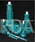 Thailand Best Quality Drilling DTH Button Bit for DTH Hammer