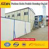 china manufacturing foshan china cheap prefabricated modern modular homes low cost prefab house