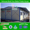 single storey china prefabricated hoems house design in nepal