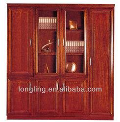 LBC-416 Popular design bookcase furniture