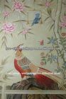 chinoiserie wallpaper/ Tapeta wallpaper/ Tapety papier peint p & s