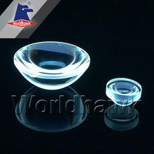 Plano convex optical glass Aspheric Lens