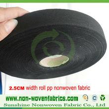 nonwoven tape edge for mattress