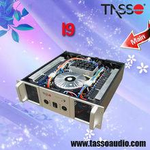 1000w pro audio power amplifier module for concerts (CE,RoHS)