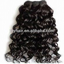 New 2013 hot sale curly human hair curl secret