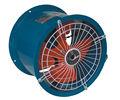 Pipeline sfg4-4r bajo nivel de ruido industrial de flujo axial del ventilador de ventilación