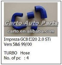 Impreza GC8 EJ20 2.0 STI Vers 5&6 99/00 Turbo Hose