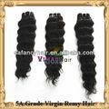 Emaranhado livre de venda quente não transformados 100% malásia cabelo humano extensão nomes de marca