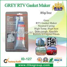 Good quality RTV High adhesion Silicone Sealant
