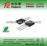 TO-126 C2611 1W Switching Transistors ROHS plastic
