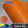 High Quality 1.52x30m Foil For Car Carbon Fiber Vinyl Wrap Sheet