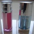 2013 novo plástico embalagens de cosméticos 30 ml