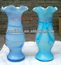 Selling Antique Blue Glass Vase