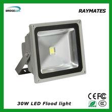 85V 265V DC 30w IP54 led flood light 230v with CE ROHS