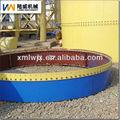 preço do competidor luwei aparafusado silo usado para silos de grãos