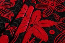 100% polyester nylon flock hometextile fabric