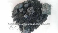 nickel sludge