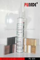 Great waterproof /mould proof sealant/korea digital door lock adheisve