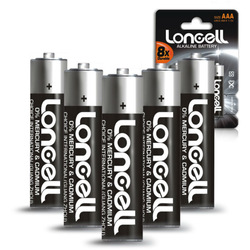 2013 high power alkaline battery lr03 1.5v dry battery