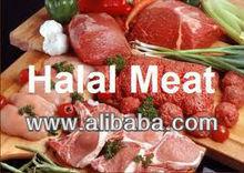 Halal Chicken/Chicken Franks/Beef/Lamb