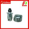 Reboque plug and soquetes