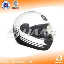 PC Winter Anti-fog motorcycle police/motor safety helmet