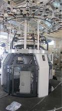 Computadorizada única máquina de tricô circular mayer MCPE2.4