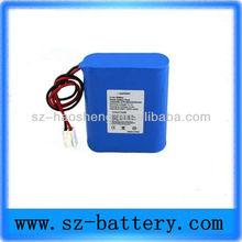 shenzhen 18650 12v power tool battery pack