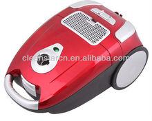 Canister Bagged Hepa 1500W Vacuum Cleaner CS - H4201