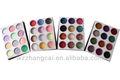 arte do prego kits básicos 4 estilo tira glitters acrílico3d nail art pó poeira gel diy decoração