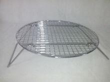 Kitchen hot pot rack