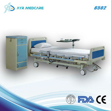 AYR-6502 Most advanced medical bed with five functions