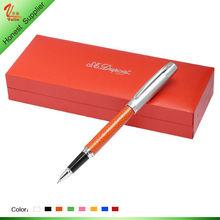Metal ball pen&feature metal gift ballpoint pen High quality