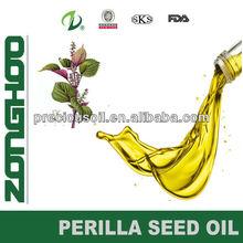 Halal Certificated Perilla Seed Oil Softgel 1000mg