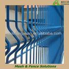 Angle Bar Fence Metal Fence (SGS Factory)