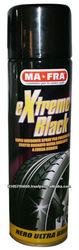 EXTREME BLACK: TYRE BACK POLISH