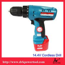 High Power Battery 14.4V Cordless Drill
