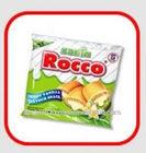Best Rocco Cream Center Vanilla Crispy Healthy Snacks