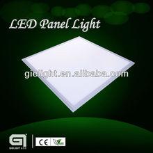 Kitchen Ultra thin white 4500K 60x60 cm led panel lighting