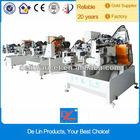 Hight capacity small plastic injection molding machine