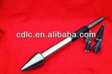 tungsten carbide valve stem for gas
