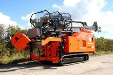 Dando Drilling Multitec 9000 (Dando Drilling Australia)